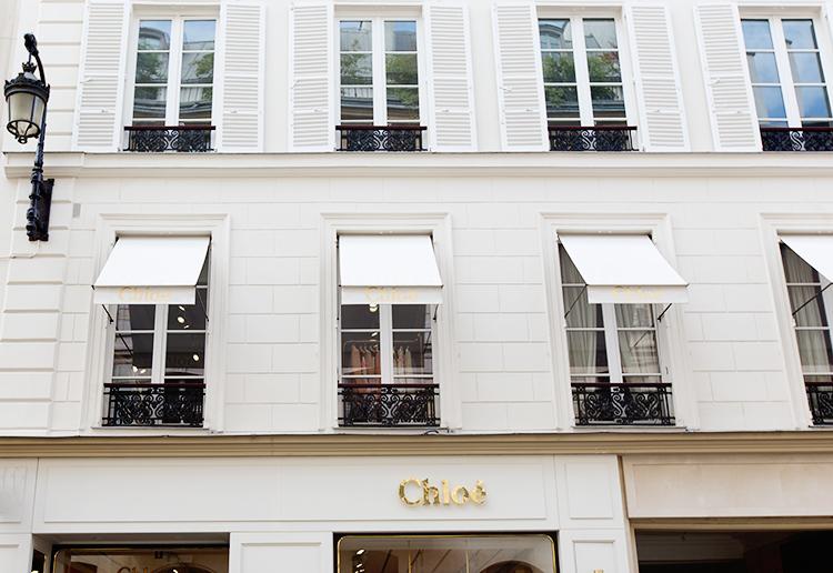 chloe-store