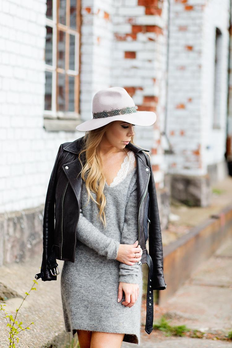 grey-sweater-lace-bra