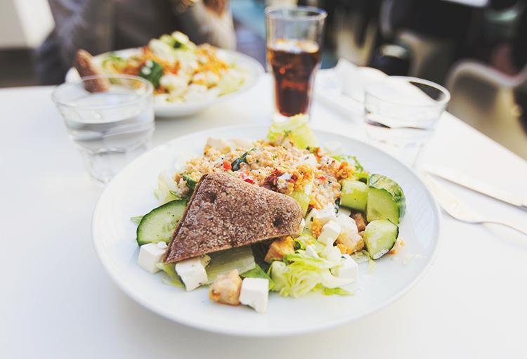 johto-salaatti
