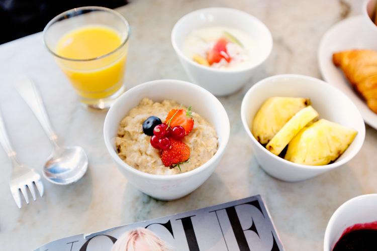 clarion-buffet-breakfast