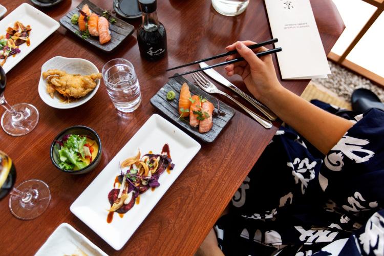 yasuragi-restaurant