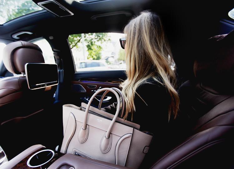 private-car