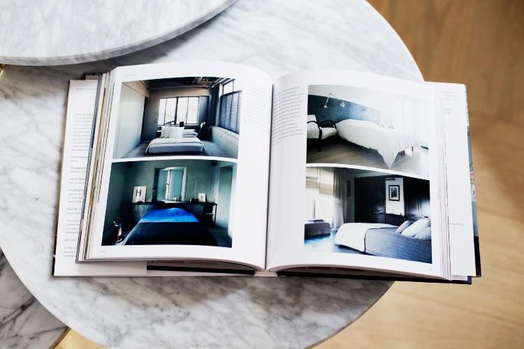 city-living-book