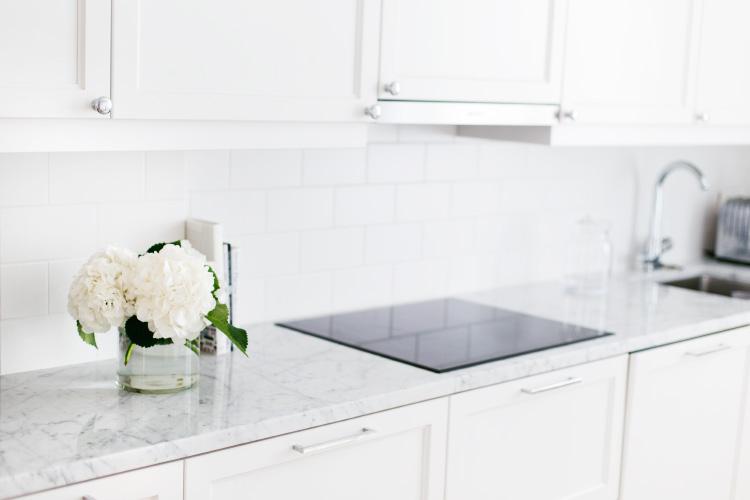 Keittiötaso marmori