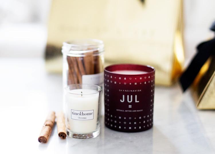 joulu-tuoksukynttilat