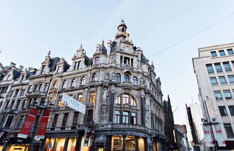 belgium-antwerpen