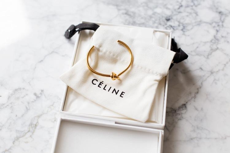 celine-thin-knot-bracelet