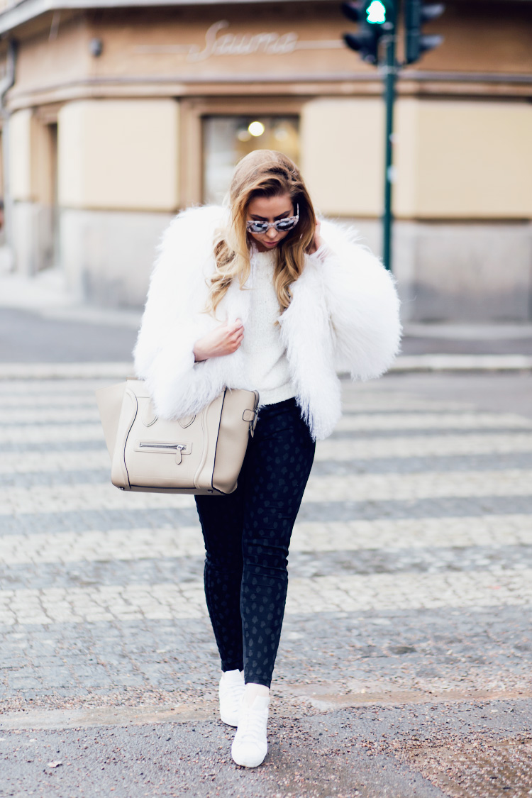 white-fur-outfit