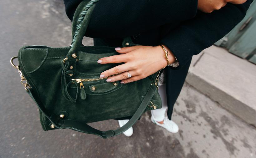 green-balenciaga
