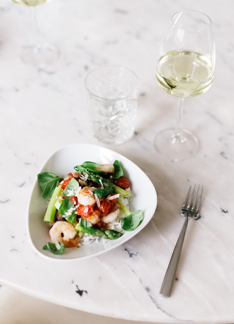 shrimp-wok