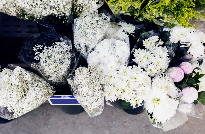 white-fleur