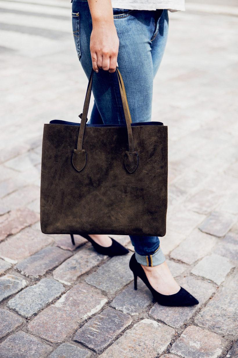 coccinelle-laukku