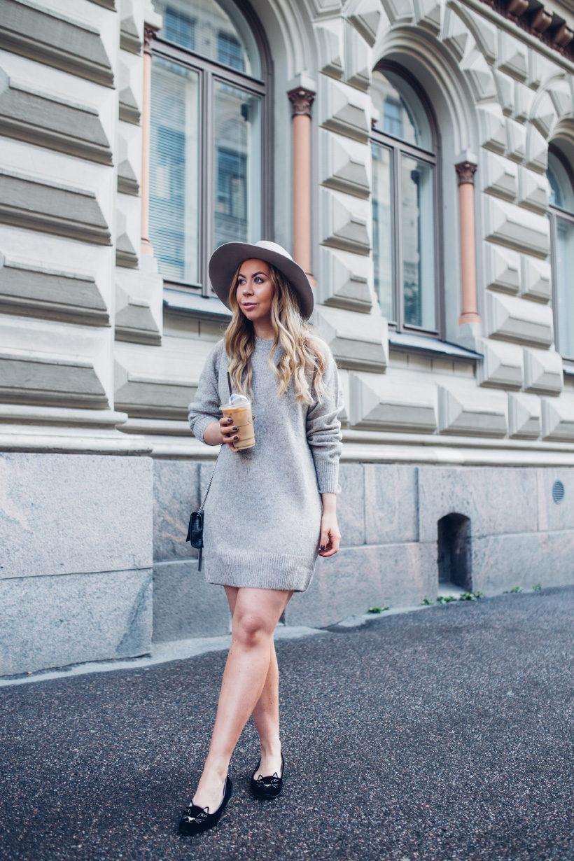 grey-sweater-dress