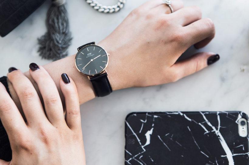 daniel-wellington-black-watch