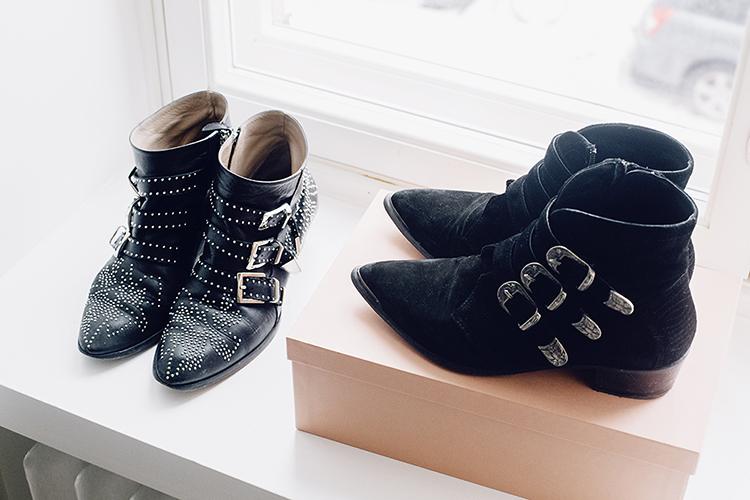favorite-ankleboots