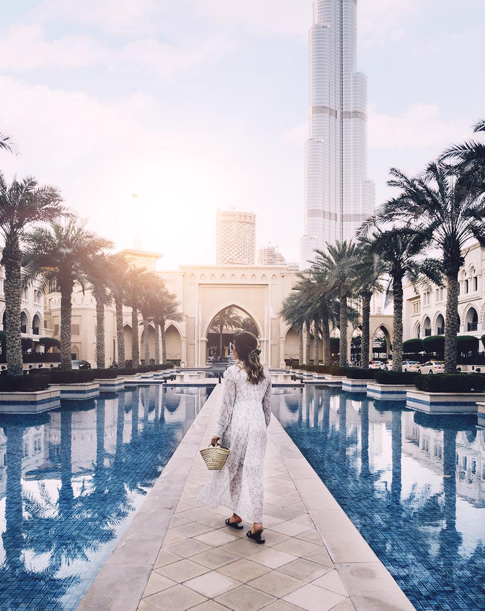 Dubai koukku paikoissa